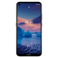 Смартфон Nokia 5.4 4+128GB Blue (TA-1337)