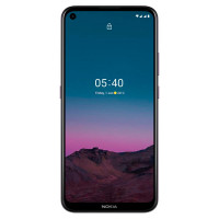 Смартфон Nokia 5.4 4+128GB Purple (TA-1337)