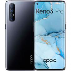Смартфон OPPO Reno3 Pro Moonlight Black (CPH2009)