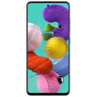Смартфон Samsung A515 Galaxy A51 4/64Gb Black
