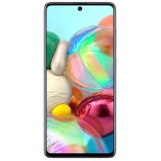 Смартфон Samsung A715 Galaxy A71 6/128Gb Black