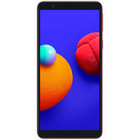 Смартфон Samsung Galaxy A01 Core Red (SM-A013F/DS)