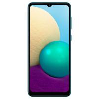 Смартфон Samsung Galaxy A02 32GB Blue (SM-A022G/DS)