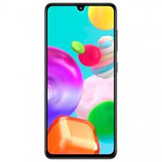 Смартфон Samsung Galaxy A41 64GB Black (SM-A415F/DSM)