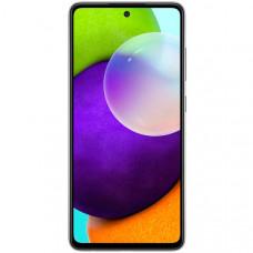 Смартфон Samsung Galaxy A52 128GB Awesome Black (SM-A525F)