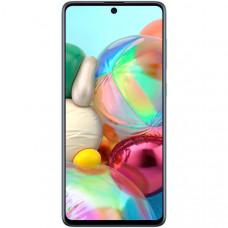 Смартфон Samsung Galaxy A71 Blue (SM-A715F/DSM)