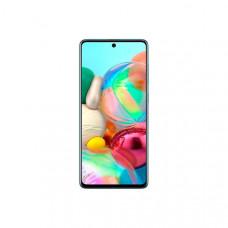 Смартфон Samsung Galaxy A71 Blue(SM-A715F/DSM)