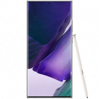 Смартфон Samsung Galaxy Note 20 Ultra 256GB White (SM-N985F/DS)