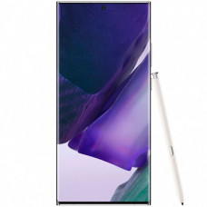 Смартфон Samsung Galaxy Note 20 Ultra 256GB White (SM-N985F/DS)