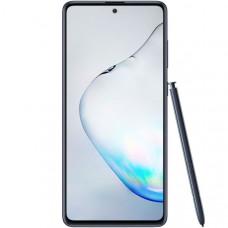 Смартфон Samsung Galaxy Note10 Lite Black (SM-N770F/DSM)