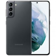 Смартфон Samsung Galaxy S21 128GB Phantom Gray (SM-G991B)
