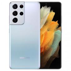 Смартфон Samsung Galaxy S21 Ultra 128GB Phantom Silver (SM-G998B)