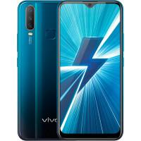 Смартфон Vivo Y17 4/64 Gb Blue