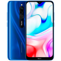 Смартфон Xiaomi Redmi 8 3/32Gb Blue