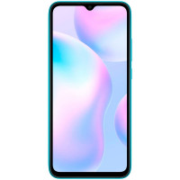Смартфон Xiaomi Redmi 9A 32GB Peacock Green