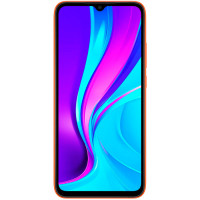 Смартфон Xiaomi Redmi 9C NFC 2+32GB Sunrise Orange