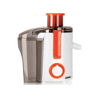 Соковыжималка BBK JC060-H11 White-Orange
