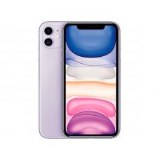 Сотовый телефон APPLE iPhone 11 - 128Gb Purple новая комплектация MHDM3RU/A