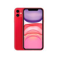 Сотовый телефон APPLE iPhone 11 - 128Gb Red новая комплектация MHDK3RU/A