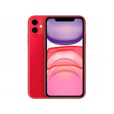 Сотовый телефон APPLE iPhone 11 - 128Gb Red новая комплектация MHDK3RU/A Выгодный набор для Selfie + серт. 200Р!!!