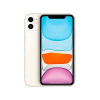 Сотовый телефон APPLE iPhone 11 - 128Gb White новая комплектация MHDJ3RU/A
