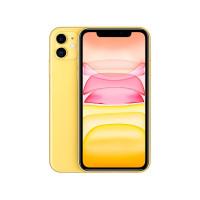 Сотовый телефон APPLE iPhone 11 - 64Gb Yellow новая комплектация MHDE3RU/A
