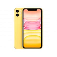 Сотовый телефон APPLE iPhone 11 - 64Gb Yellow новая комплектация MHDE3RU/A Выгодный набор + серт. 200Р!!!