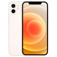 Сотовый телефон APPLE iPhone 12 128Gb White MGJC3RU/A