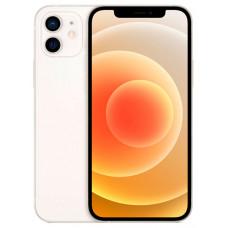 Сотовый телефон APPLE iPhone 12 256Gb White MGJH3RU/A Выгодный набор для Selfie + серт. 200Р!!!