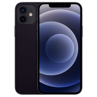 Сотовый телефон APPLE iPhone 12 64Gb Black MGJ53RU/A