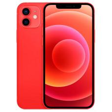 Сотовый телефон APPLE iPhone 12 64Gb Red MGJ73RU/A Выгодный набор для Selfie + серт. 200Р!!!
