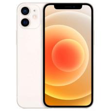 Сотовый телефон APPLE iPhone 12 Mini 128Gb White MGE43RU/A Выгодный набор для Selfie + серт. 200Р!!!