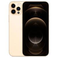 Сотовый телефон APPLE iPhone 12 Pro 128Gb Gold MGMM3RU/A