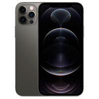 Сотовый телефон APPLE iPhone 12 Pro 128Gb Graphite MGMK3RU/A