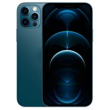 Сотовый телефон APPLE iPhone 12 Pro 128Gb Pacific Blue MGMN3RU/A Выгодный набор + серт. 200Р!!!