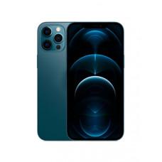 Сотовый телефон APPLE iPhone 12 Pro Max 128Gb Pacific Blue MGDA3RU/A Выгодный набор + серт. 200Р!!!