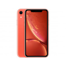 Сотовый телефон APPLE iPhone XR - 64Gb Coral MRY82RU/A