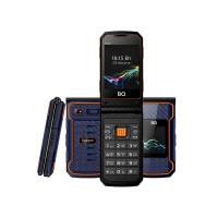 Сотовый телефон BQ 2822 Dragon Blue