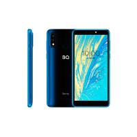 Сотовый телефон BQ 5740G Spring Gradient Blue