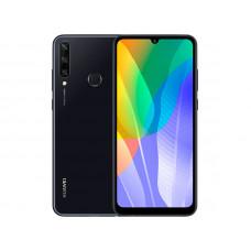 Сотовый телефон HUAWEI Y6p 3/64GB (NFC) Black