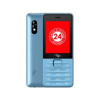 Сотовый телефон itel IT5312 DS Blue ITL-IT5312-BL