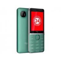 Сотовый телефон itel IT5626 DS Dark Green ITL-IT5626-DAGN