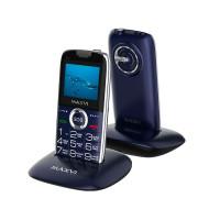 Сотовый телефон Maxvi B10 Blue