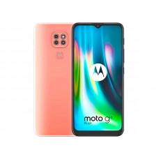 Сотовый телефон Motorola Moto G9 Plus XT2087-2 4/128Gb Gold