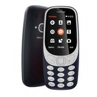 Сотовый телефон Nokia 3310 2017 (TA-1030) Blue