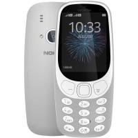 Сотовый телефон Nokia 3310 (TA-1030) 2017 Grey