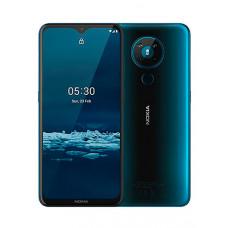 Сотовый телефон Nokia 5.3 3/64GB Dual Sim Cyan