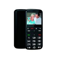 Сотовый телефон OLMIO C27 Black