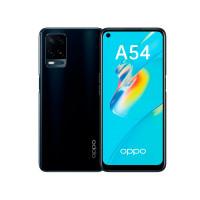 Сотовый телефон Oppo A54 4/128Gb Black