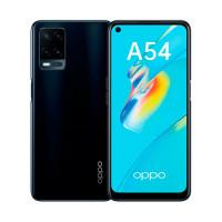 Сотовый телефон Oppo A54 4/64Gb Black